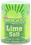 Twangerz Lime Salt, 35ml Shakers