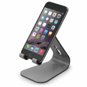 elago M2 Stand for all iphones, Galaxy and Smartphones (Angled Support for FaceTime)
