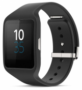 Sony Mobile Sony® SW3 SmartWatch 3 SWR50 Powered by Android Wear