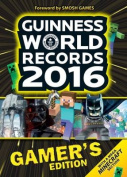 Guinness World Records Gamer's Edition 2016