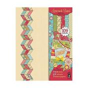 Hot Off The Press - Lemonade Stand Artful Card Kit