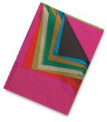 Pacon Spectra Deluxe Bleeding Art Tissue, 50cm X 80cm , Spring Green, Pack of 24