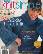 Knit Simple: Holiday 2006