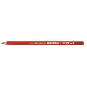 General Charcoal Pencil 557-Hb