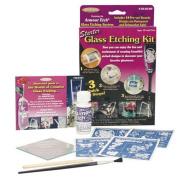Starter Glass Etching Kit