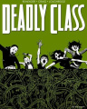 Deadly Class: The Snake Pit