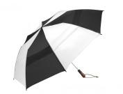 WindJammer by ShedRain 2044A 150cm Arc Vented Auto Open Jumbo Umbrella