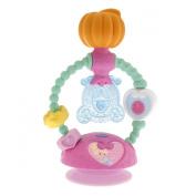 Chicco Cinderella Dream High Chair Toy