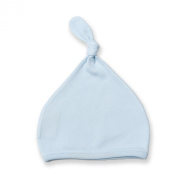 New Baby Infants Larkwood Soft Top Knotted Hat