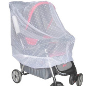Infant Carriage Protective Mosquito Net Baby Toddler Stroller Insect Netting
