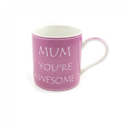 Veka Baby Products-Mum You're Awesome - Boxed Mug