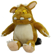 The Gruffalo's Child 18cm Soft Plush Toy