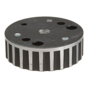 Manfrotto Tripod spacer for 3263 Deluxe geared head