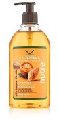 Feed Oil Bath Shower With Shea Oil And Almond Oil 500 ml