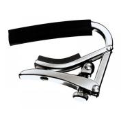 Shubb Deluxe S Series Steel Strings Guitar Capo S1