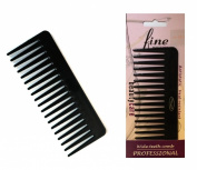 Wide Teeth Comb (105-00)