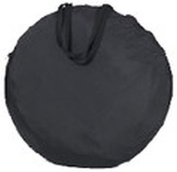 Replacement Bag for Mobile Spray Tan Popup Tent - Black