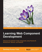 Learning Web Component Development