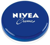 Nivea Creme 50Ml Tin- Pack Of 3