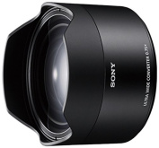 Sony SEL - 075UWC 21 MM; Ultra-Wide-ANGLE conversion lens for SEL28F20