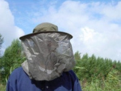 Ardan 33696 Pop-up Head Net - Refolded for Convenient and Easy Storage. Surviving the Wild Outdoors' eBook