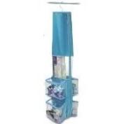Gift Wrap Storage Bag Teal
