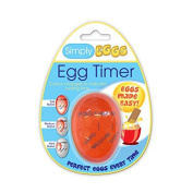 Colour Changing Egg Timer PACK OF 2