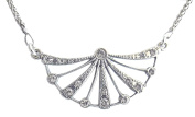 Twenties-Style Necklace
