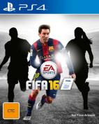 Sony PS4 Playstation 4 FIFA 16