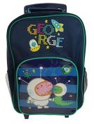 George the Pig Wheeled Bag