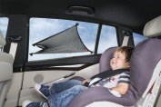 Isi Mini Universal Stretch to Fit Car Sun Shade