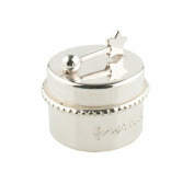 BamBam Silver Plated Tooth Fairy Box