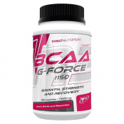 Trec Nutrition - BCAA G-Force - 180 capsules / 30 portions - Amino Acids Recovery Matrix With L-Glutamine