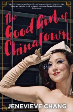 The Good Girl Of Chinatown,