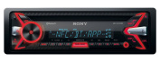 Sony MEX-N5100BT Bluetooth Car stereo System with Front USB and AUX