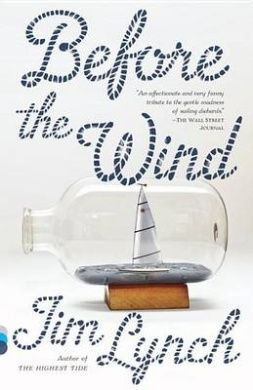 Before the Wind (Vintage Contemporaries)