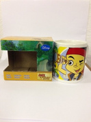 Disney Jake and the Neverland Pirates Childrens Mug Cup Ideal Gift