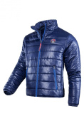 Nebulus Downy Men's Jacket with Down Look