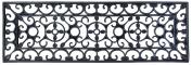 Esschert Design RB111 75 x 25cm XS Stair Rubber Mat