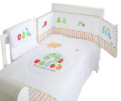 The Very Hungry Caterpillar Bedding Set