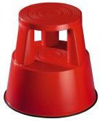 Wedo Plastic Kickstool - Red