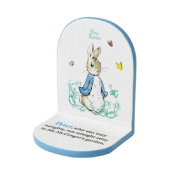 Beatrix Potter Peter Rabbit Bookend