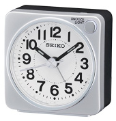 Seiko Alarm Clock Analogue QHE118S
