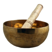 Tibetan Singing Bowl / Prayer Bowls / Rin Gong / Suzu Gongs - Small