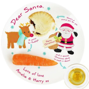 Felt Stitch Friends Mince Pie Plate Gifts, and, Cards Wedding, Gift, Idea Occasion, Gift, Idea Personalised