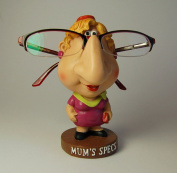 Comical Mum Spectacles Stand / Holder