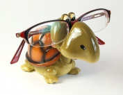 Novelty Turtle Spectacles / Glasses Holder / Stand
