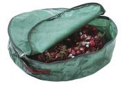 Large Christmas Wreath Storage Bag