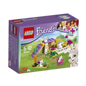 LEGO Friends Bunny and Babies