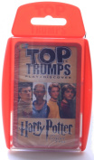 Top Trumps - Harry Potter and the Goblet of Fire